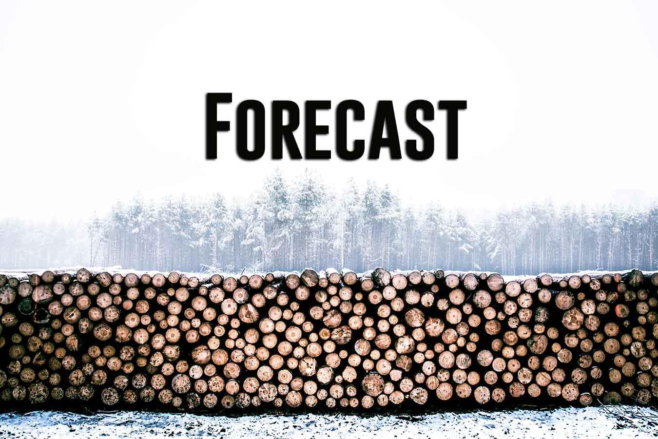 Northwest Management forecast