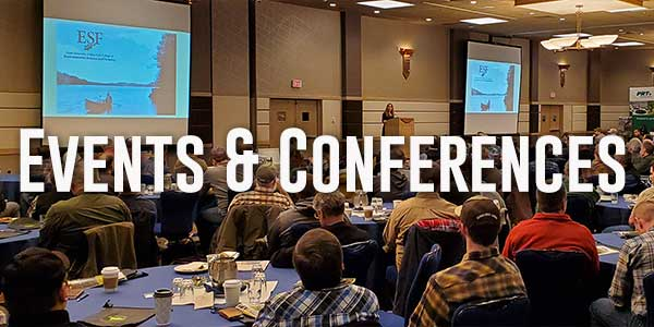 Northwest Management events and conferences