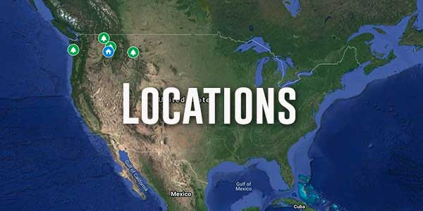Northwest Management locations
